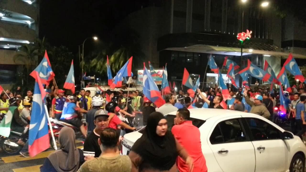 Generasi Malaysia Baru